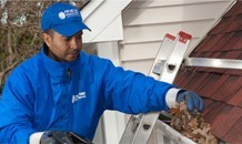 $10 Off on Gutter Cleaning Services