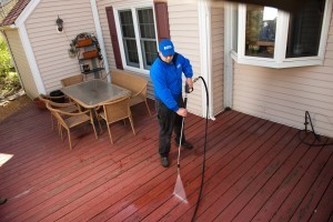 Pressure Washing Services in Chicago, Arlington Heights