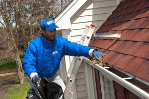 Gutter Cleaning & Maintenance Services Chicago